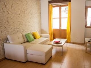 Apartamento de diseño en el centro de Valencia