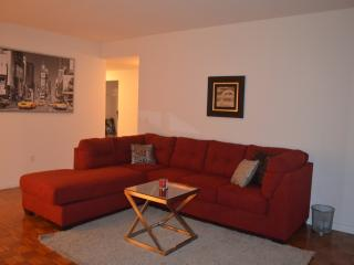 Luxury Apartment 5 mins to Manhattan/New York City, Jersey City