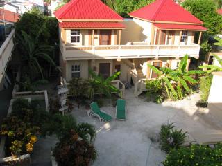 Marin's Guesthouse Sun Units, Caye Caulker