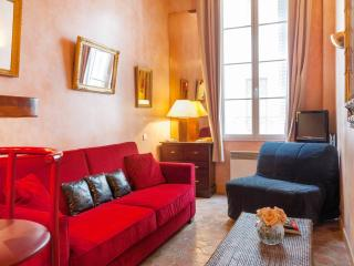 Ile St Louis, Charming Studio - Best City Reviews, Paris