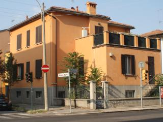 appartamento fiera bologna, Bolonia