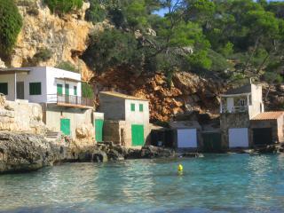 Gemütliche Wohnung in Cala Santanyi