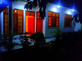 Holiday villa, Weligama