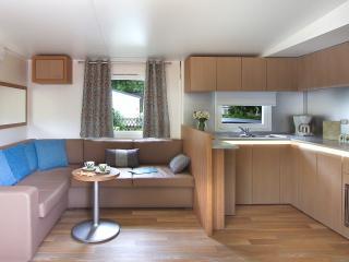 Residence de plein air Camping Domino, Nissan-lez-Enserune
