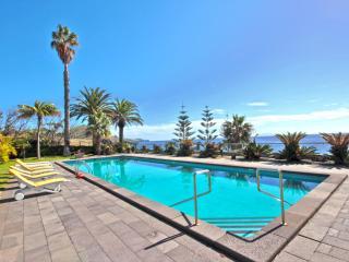 Luxury Villa with Private Beach