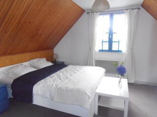 "Bed&Breakfast ""La Clôture"", Lanouee"