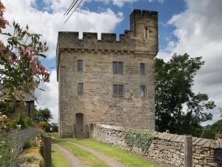 The Pele Tower, Whittingham