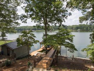 Logan Martin Lake House