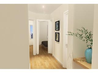 Lovely true 2-bedroom Central Harlem NYC Town-home