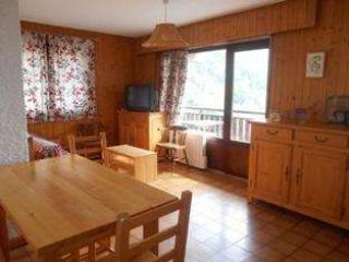 BELLACHAT Studio + small bedroom 4 persons 408/141, Le Grand-Bornand