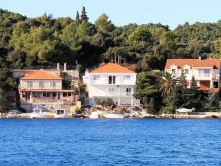 Seafront apartments More (3), Korcula Town