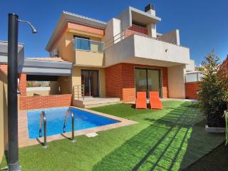4 Bedroom, Villa Jardins Branqueira 2, Albufeira