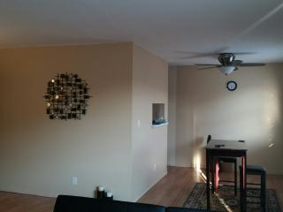 2bdr furnished, Iowa City