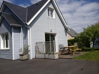 Location maison de vacances en Normandie handicapé, Hauteville-sur-Mer