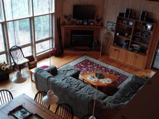 BERKSHIRES RETREAT-LARGE 6+ BR HOME W/ AMENITIES, Otis