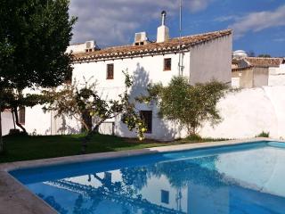 Casa Rural El Camino, Priego de Córdoba