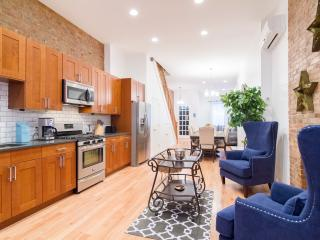 Loft 4Bedrooms / 5 Baths / Sleep 16, Nueva York