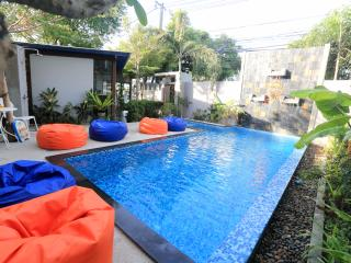 New Modern Apartment with Pool A, Chaweng