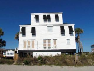 302 Palmetto Blvd - 'Si Como No'