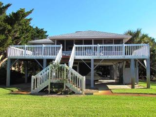 "3602 Yacht Club Rd - ""Sound Decision"", Isola Edisto"