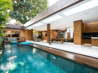 Villa Tiga - in Nest Villas, in Seminyak Bali