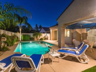 High-end Vacation Rental Home in Litchfield Park, AZ - Heated Pool, Jacuzzi, Billiard near Wigwam