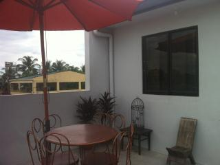 Brand New Apartment with Terrace, Manila