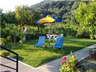 seaside quiet Apartment 2-3 Persons 50m from beach, Agios Gordios