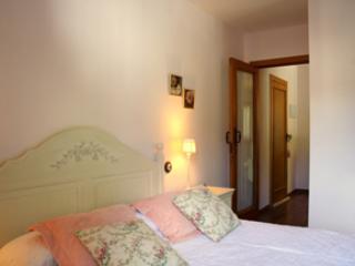 """Apartamento """"La Carcamala"""", Miraflores de la Sierra"""