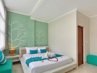 Double Deluxe Room at The Vie Residence, Nusa Dua