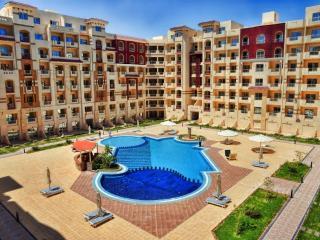 Studio in a comforble complex, Hurghada