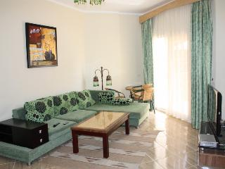 Apartment in the elite district Sahl Hasheesh, Hurghada
