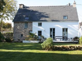 Charming country house at the Atlantic Ocean, Sarzeau