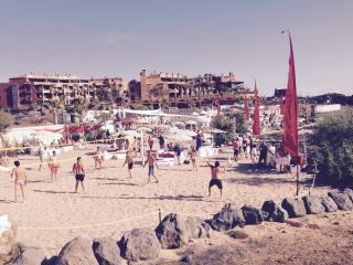 Romen 0/4 - Palm Mar - Tenerife