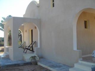 Location Villa de vacance a Djerba, Midoun