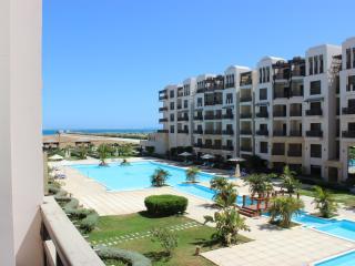 Studio views of the Red Sea., Hurghada