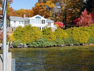 Luxury Waterfront on Governors Island (BAY80W), Gilford
