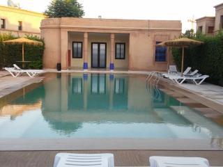 LOCATION VILLA à la SEMAINE, Marrakech
