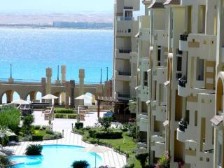 Apartments in cozy El Andalous. Sahl Hasheesh., Hurghada