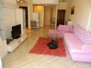 Cozy apartment in the lagoon of the Red Sea., Hurghada