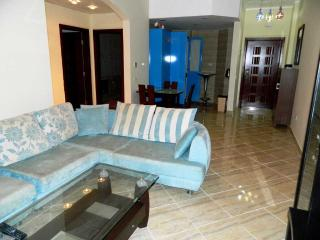 Cozy apartment in Sahl Hasheesh. 200m to Red Sea., Hurghada