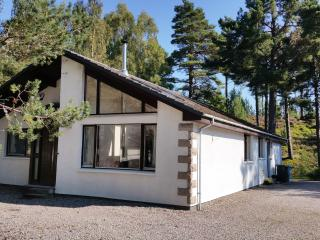 Birchtree Cottage, Carrbridge, near Aviemore
