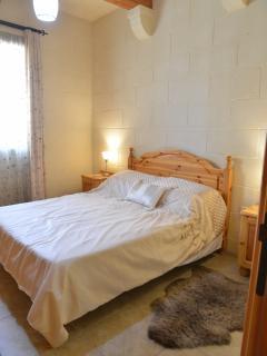 Bedroom # 1