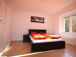 ZH Raffael - Stauffacher HITrental Apartment Zurich