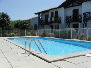 Appartement T3 Piscine et vue Mer au Pays Basque, Bidart