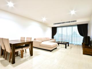 Absolute Luxury 2BDR 200m To Beach, Jomtien Beach
