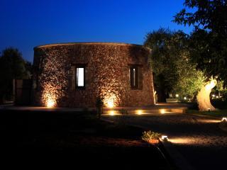 I Furneddhri - Luxury Apulia Trulli (IL NOCE)