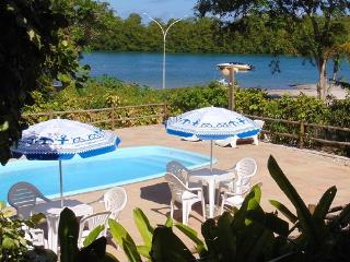 Paradise 4 Bed Beach House in Bahia near Salvador, Arembepe