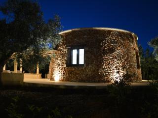 I Furneddhri - Luxury Apulia Trulli (IL PINO)