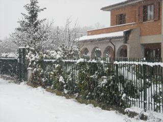 Marhaba Campitello b&b - estate/inverno, Vinchiaturo
